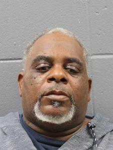 William Riggins a registered Sex Offender of New Jersey