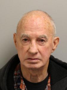 Robert M Risk a registered Sex Offender of New Jersey