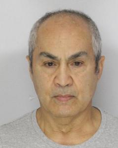 Carlos A Rivera a registered Sex Offender of New Jersey