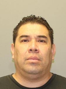 Jorge Saravia a registered Sex Offender of New Jersey