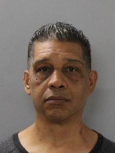 Hiram Calderon a registered Sex Offender of New Jersey