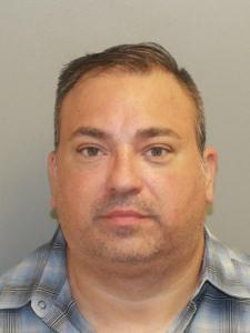 Michael Trione a registered Sex Offender of New Jersey