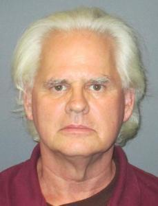 John Lacey a registered Sex Offender of New Jersey