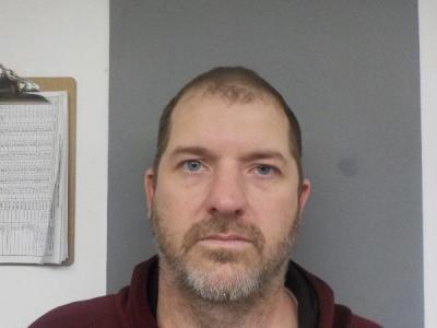 David Caffrey Jr a registered Sex Offender of New Jersey