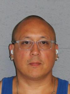 Eliud Torres a registered Sex Offender of New Jersey