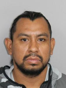 Pablo Lucero a registered Sex Offender of New Jersey