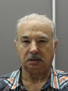 Orlando Tripodi a registered Sex Offender of New Jersey