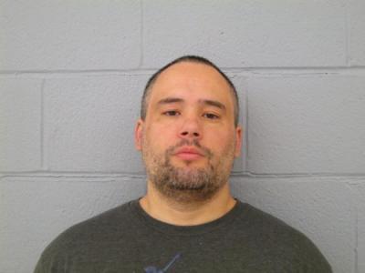 Daniel J Mclinden a registered Sex Offender of New Jersey