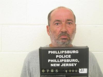 Michael J Mclagan a registered Sex Offender of New Jersey