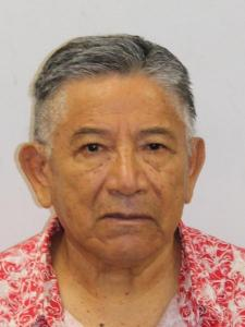 Cesar E Salazar a registered Sex Offender of New Jersey