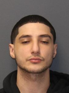 Ghayth M Ileiwat a registered Sex Offender of New Jersey