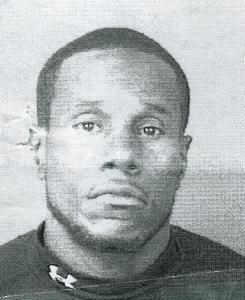 Edmund Benton a registered Sex Offender of New Jersey