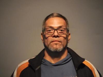 Wilfredo Ruiz a registered Sex Offender of New Jersey