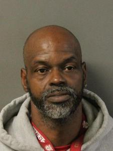 Joseph Moss a registered Sex Offender of New Jersey