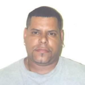 Angel Martinez a registered Sex Offender of New Jersey