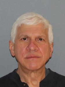 Frank W Divincenzo a registered Sex Offender of New Jersey