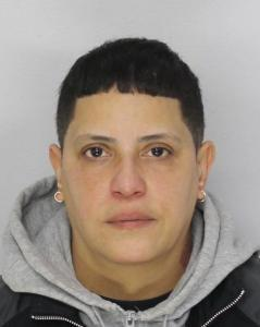 Mildred Colon a registered Sex Offender of New Jersey