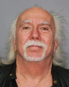Theodore Odell a registered Sex Offender of New Jersey