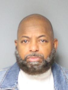 George Aiken a registered Sex Offender of New Jersey