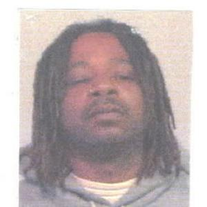 Anthony Freeman a registered Sex Offender of New Jersey