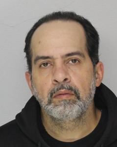 William Gonzalez a registered Sex Offender of New Jersey
