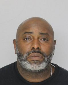 Moses Johnson a registered Sex Offender of New Jersey