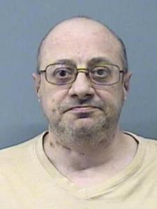 John L Black a registered Sex Offender of New Jersey