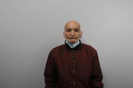 Frank A Galluccio a registered Sex Offender of New Jersey
