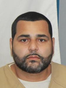 Javier A Garcia a registered Sex Offender of New Jersey