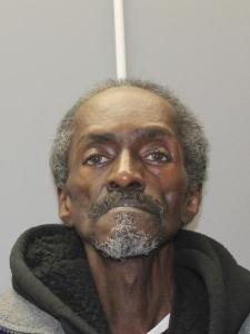 Larry D Jackson a registered Sex Offender of New Jersey