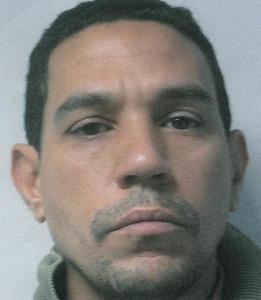 Eldis Seuret a registered Sexual Offender or Predator of Florida