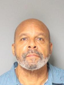 Bernanrd Brown a registered Sex Offender of New Jersey