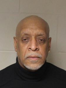 Roderick T Mitchell a registered Sex Offender of New Jersey