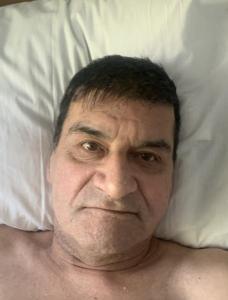 John H Phillips a registered Sex Offender of New Jersey