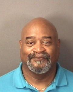 Antoine D Hayes a registered Sex Offender of New Jersey