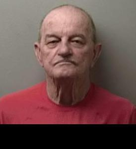 Francis B Roddy a registered Sex Offender of New Jersey