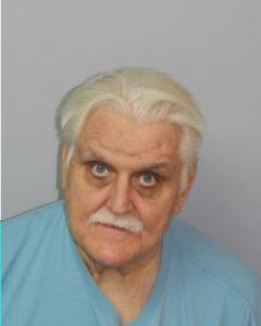 Paul E George a registered Sex Offender of New Jersey