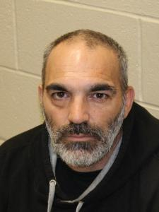 Efstratio Papasavas a registered Sex Offender of New Jersey