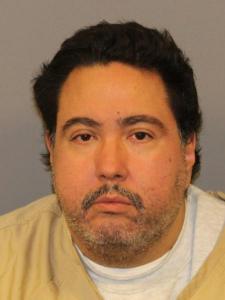 Gilberto Maldonado a registered Sex Offender of New Jersey