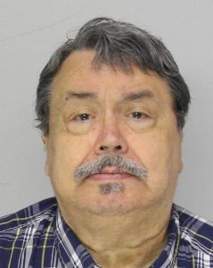 Mando Romano a registered Sex Offender of New Jersey