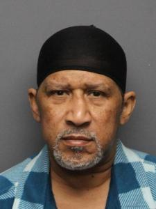 Richard Withers a registered Sex Offender of New Jersey