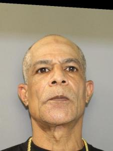 Ismael Ramos a registered Sex Offender of New Jersey