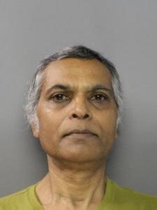 Bharat S Malde a registered Sex Offender of New Jersey
