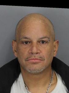 David Benitez a registered Sex Offender of New Jersey