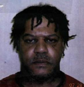 Herbert Scott a registered Sex Offender of New Jersey