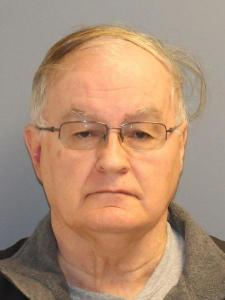 Bruce W Hughes a registered Sex Offender of New Jersey