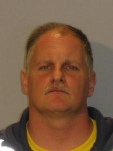 Troy A Varga a registered Sex Offender of New Jersey