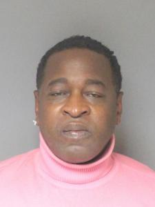 Shiron Cooper a registered Sex Offender of New Jersey