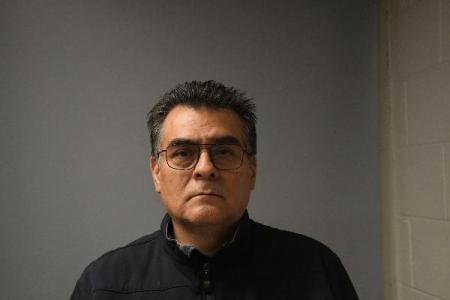 Jose F Rubio-calderon