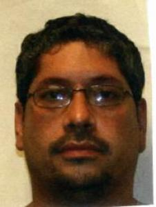 Armando Padilla a registered Sex Offender of New Jersey